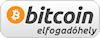 Bitcoin fizetés, Bitcoin elfogadóhely