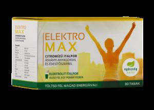elektromax elektrolit italpor