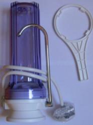 konyhai vizszűrő részei