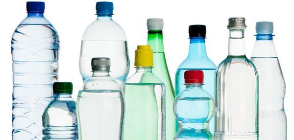 műanyag palackos víz