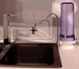 vízszűrő
