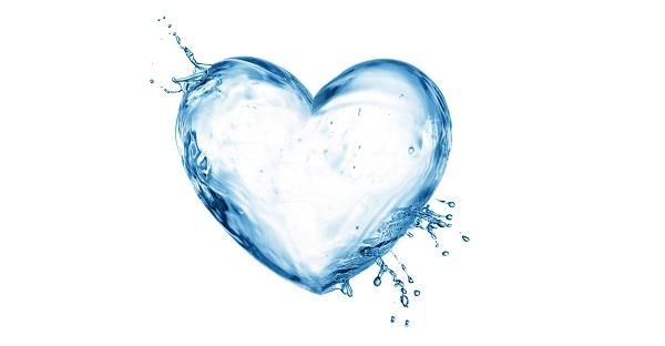 a víz csökkenti a szívroham kockázatát
