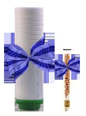 ajándék szűrőbetét a prémium vízszűrő berendezés csomagban