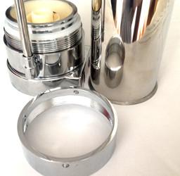 prémium konyhai vízszűrő darabjai