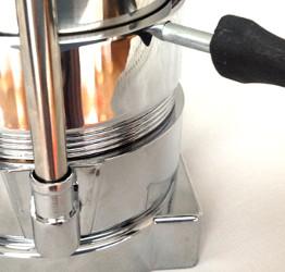 prémium konyhai vízszűrő kicsavarás