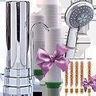prémium vízszűrő csomag