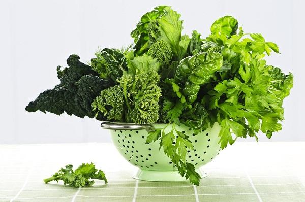 leveles zöldségek