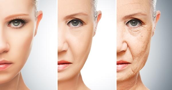 Antioxidáns öregedés ellen