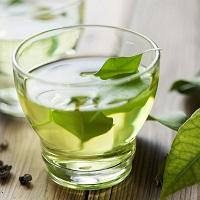 méregtelenítő zöld tea