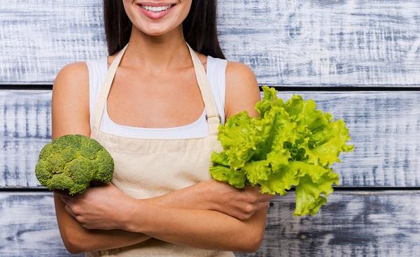 proteindús zöldségek