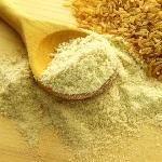 barna rizsliszt