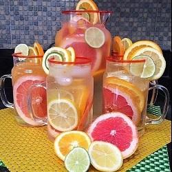 citromos limeos grapefruitos viz