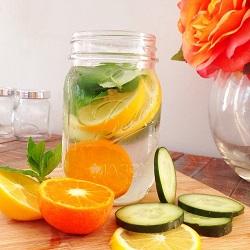 citrusos uborkas viz