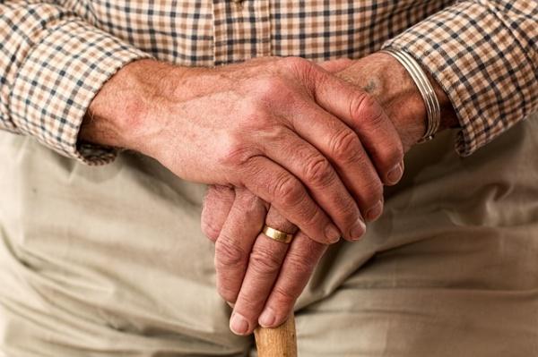 idősek és a vitaminok